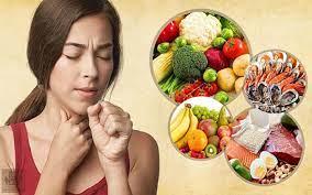 Mách bạn viêm họng nên ăn gì và kiêng ăn gì?